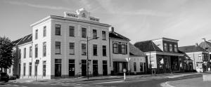 Bedrijfsbezoek Wapen van Drenthe en Business Voice Assen