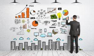 Start-up kennissessie
